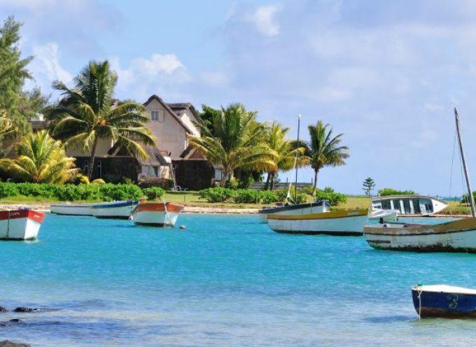 Programa de Prácticas en Isla Mauricio