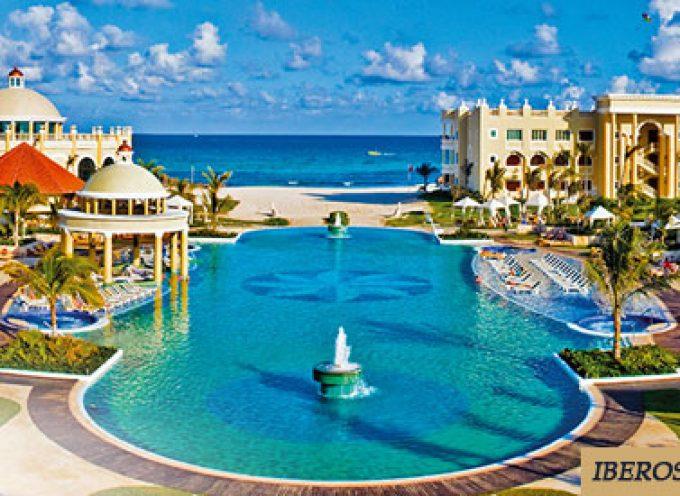 Iberostar Hotels publica ofertas de empleo con más de 70 vacantes