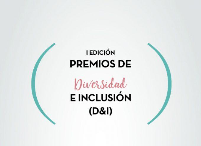 Nacen los I Premios de Diversidad e Inclusión (D&I) – Plazo 12/06/2017