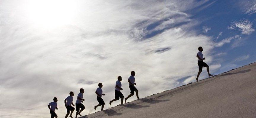 Una actitud para el éxito: La proactividad