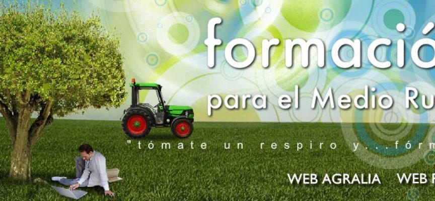 Plan de Formación gratuito para las Mujeres del Medio Rural de Extremadura