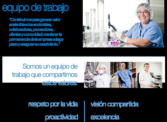 La planta de Chemo en Azuqueca creará 40 puestos de trabajo