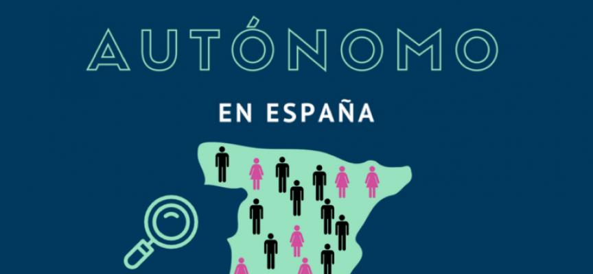 Perfil actual del autónomo en España (incluye infografía)