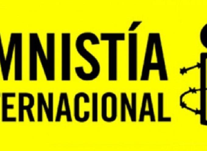 Amnistía Internacional: Oportunidades de empleo en todo el mundo