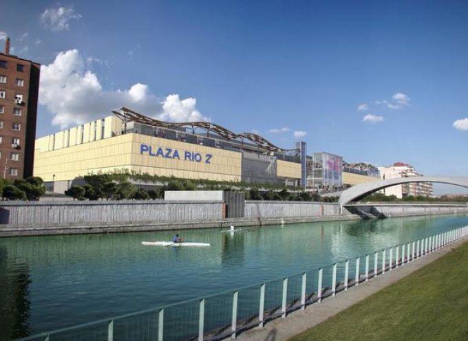 Plaza Río 2: Así será el nuevo gran centro comercial de Madrid