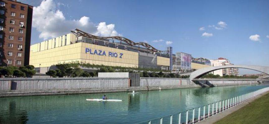 Estas son las tiendas que abrirán sus puertas en el centro comercial Plaza Río 2 – #Madrid. Apertura Octubre 2017