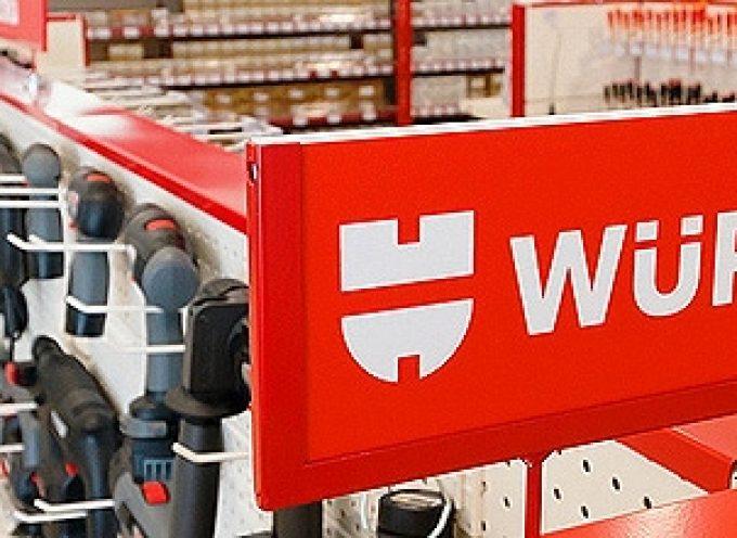 Oportunidades profesionales Wurth empleo España