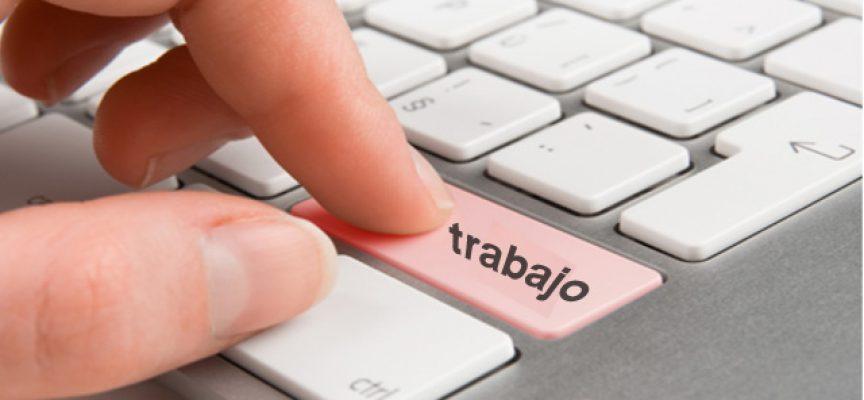 Busca trabajo por internet – Guía práctica gracias a Isabel Loureiro. @isaorien