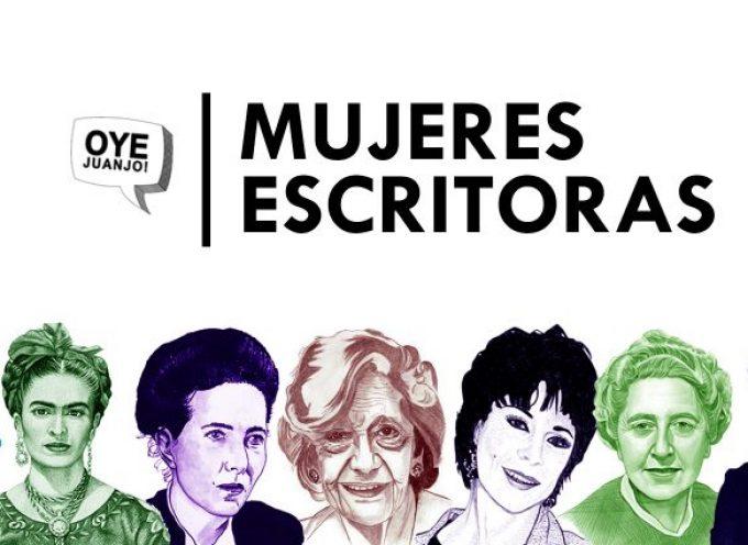 150 libros PDF de mujeres escritoras para descargar gratis