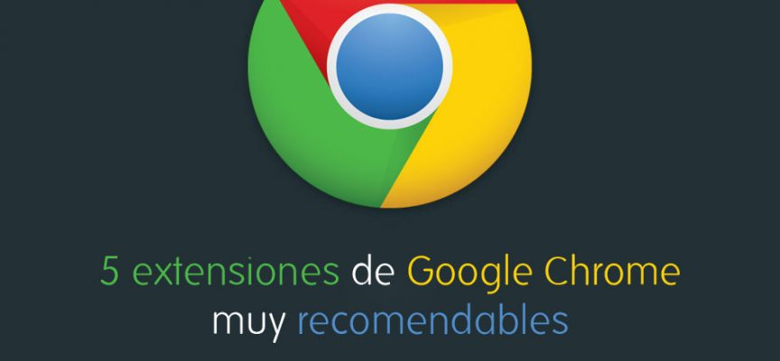 5 extensiones de Chrome para ayudar en la búsqueda de empleo