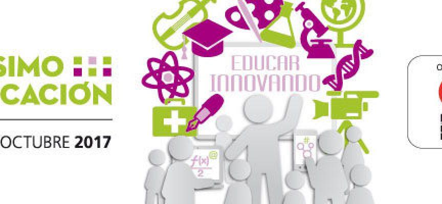 SIMO EDUCACIÓN 2017: innovación docente, neuroeducación y talleres prácticos