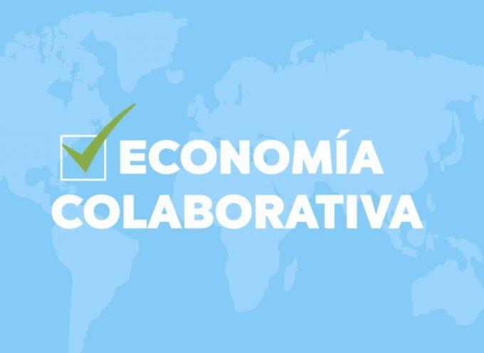 Infografía: el creciente peso de la economía colaborativa en la UE