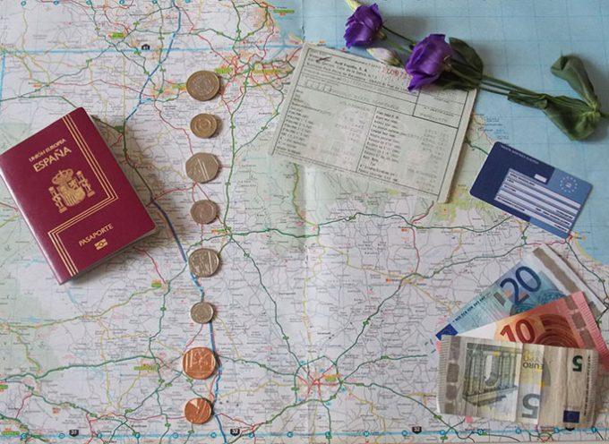 Viajar por Europa – 6 apps imprescindibles en tu móvil