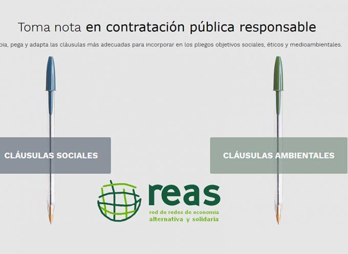 LAS CLÁUSULAS SOCIALES EN LA CONTRATACIÓN PÚBLICA