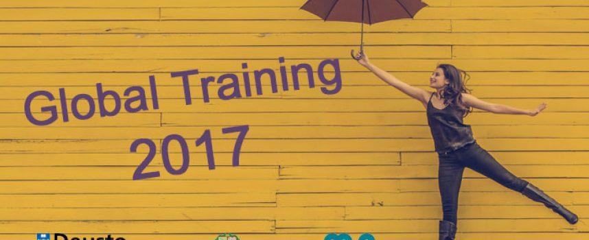 55 becas Global Training para formar a jóvenes en empresas extranjeras – País Vasco con plazo 14/07/2017