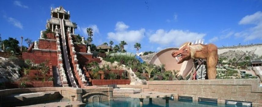 Siam Park creará 600 nuevos puestos de trabajo en Gran Canaria