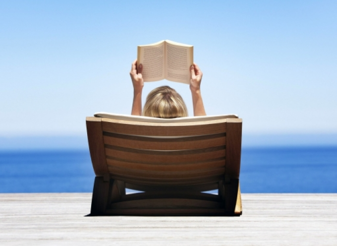 Lecturas recomendadas por Educación 3.0 para este verano