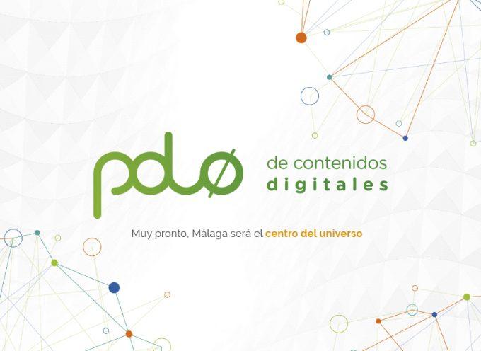 Inaugurado en Málaga el mayor Polo de Contenidos Digitales de España