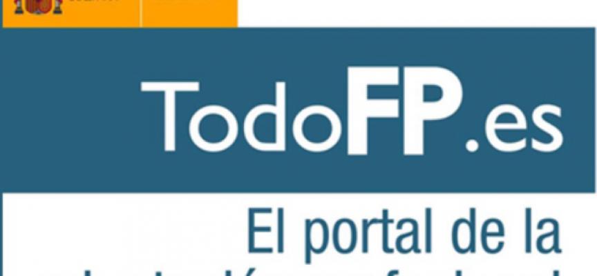 Toda la información sobre la FP Presencial y a Distancia: Oferta formativa, acceso, matrícula…