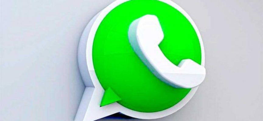Mensajes de Whatsapp para mejorar la vida rural
