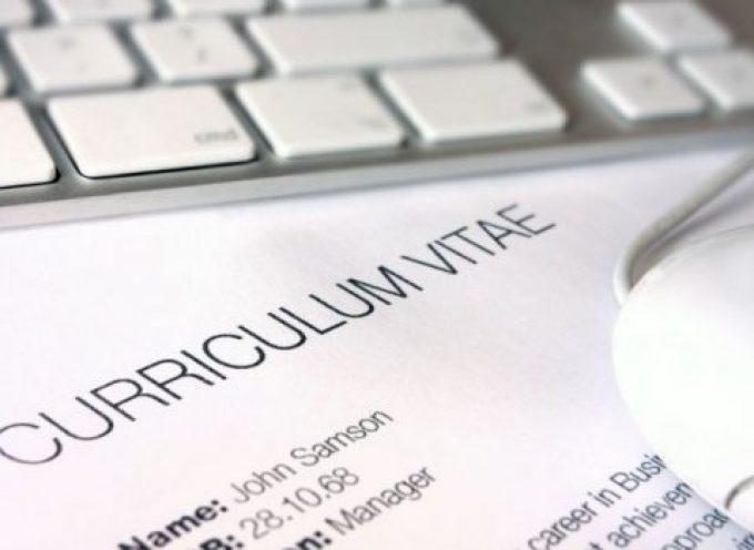 Cómo preparar un currículum en inglés