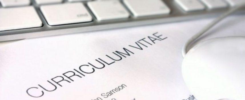 12 recomendaciones para elaborar un CV ganador