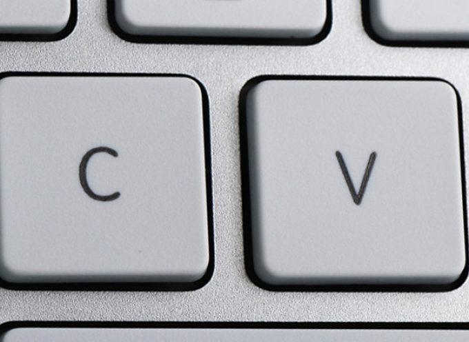 6 datos que puedes dejar fuera de tu CV
