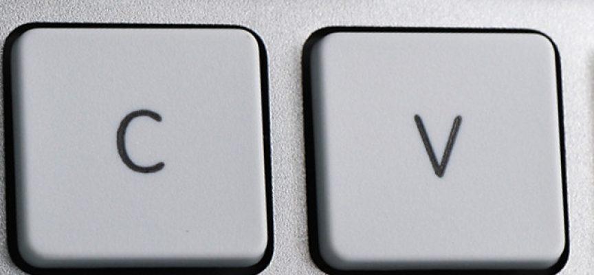 3 razones por las que las empresas no ven tu CV