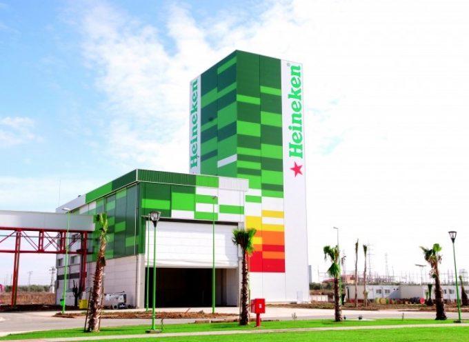 Heineken contará con un nuevo centro logístico de distribución en Alcalá de Guadaira