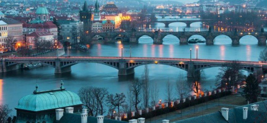 Trabajar en la República Checa