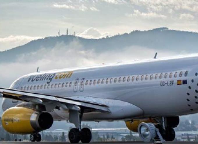 Vueling Airlines abrirá en septiembre un centro de desarrollo de software en Zaragoza