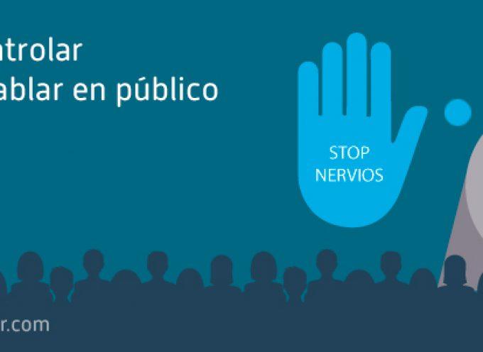 Trucos psicológicos para controlar los nervios al hablar en público