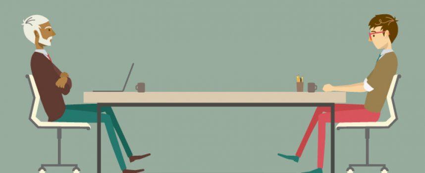 Cómo preparar una entrevista de trabajo, preguntas y respuestas