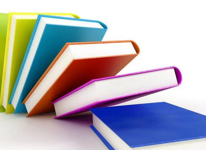 5 libros imprescindibles para emprender. ¡No te quedes atrás!