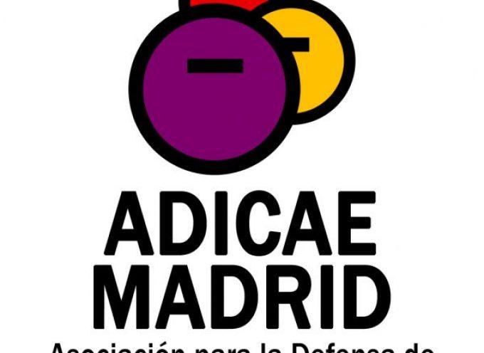 TÉCNICOS DE GESTIÓN Y DINAMIZACIÓN ASOCIATIVA EN MADRID – Plazo 31/08/2017