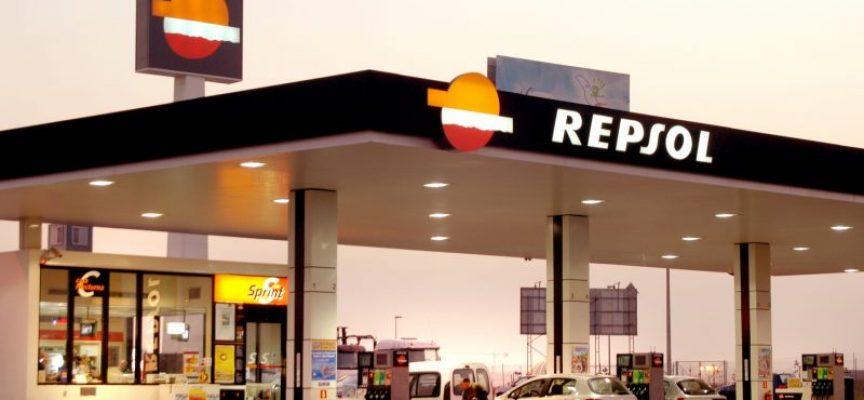 Bolsa de empleo para Estaciones de Servicio Repsol