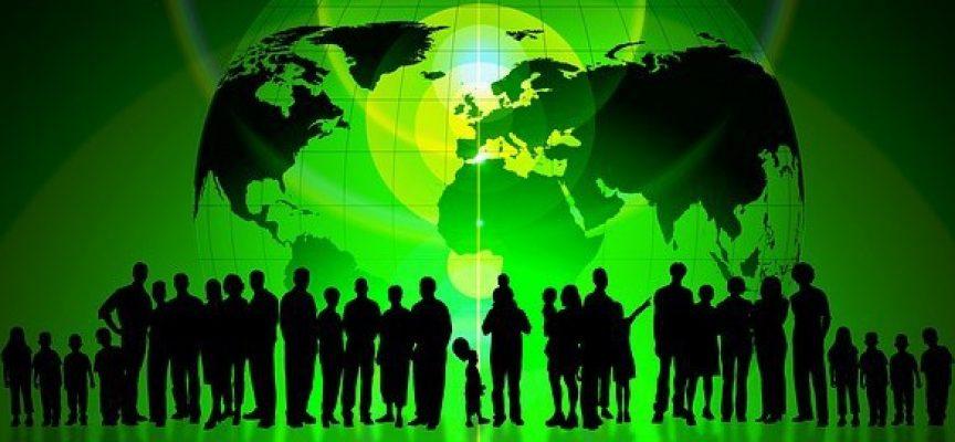 ¿Qué son los trabajadores de la economía colaborativa?