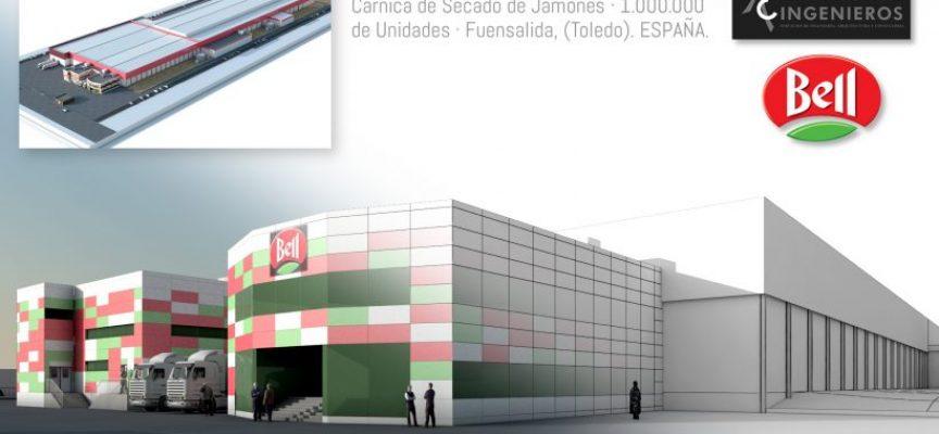Grupo Bell dará trabajo en Fuensalida #Toledo