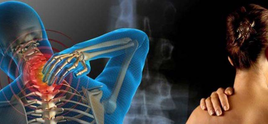 Más del 25 % de las bajas laborales en España se originan por trastornos musculoesqueléticos