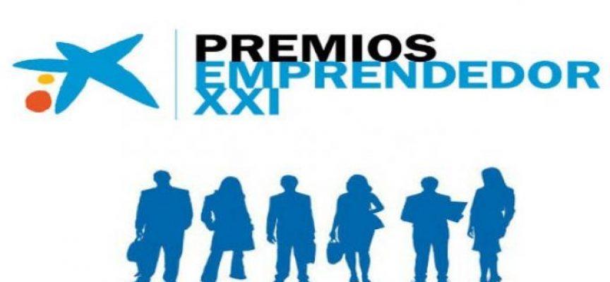11ª edición Premios Emprendedor XXI – Plazo 3/11/2017