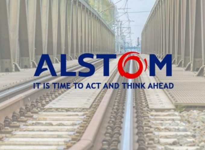 Alstom España busca recién titulados para distintos perfiles