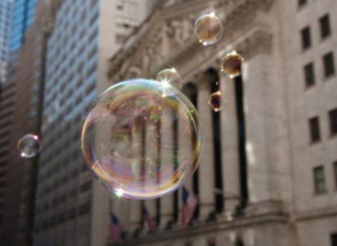 La burbuja del emprendimiento ya es una realidad