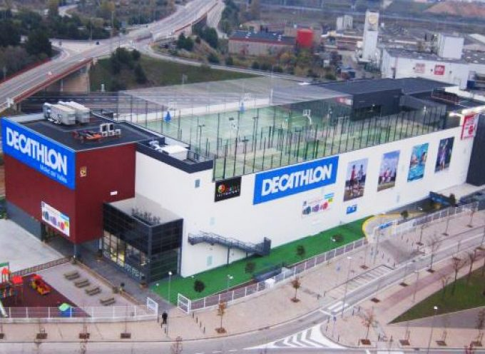 #Empleo. Decathlon anuncia 3 nuevas aperturas en Madrid centro