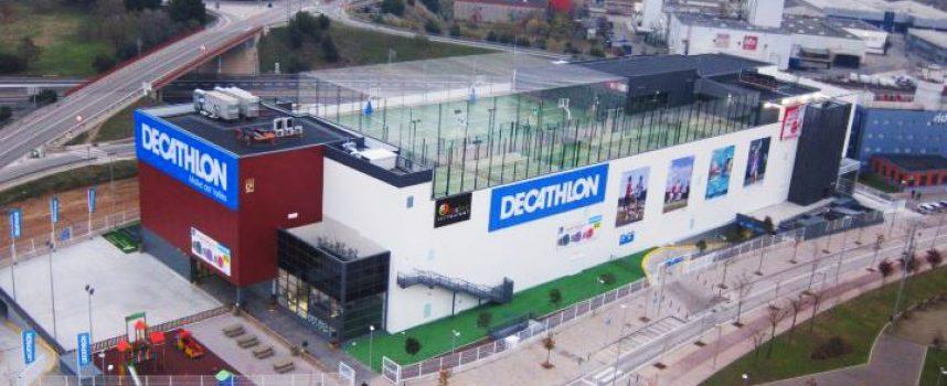 Decathlon contratará personal para la nueva tienda de Barcelona en 2021