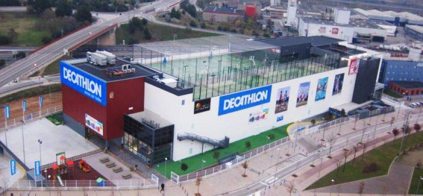 Ofertas de trabajo en Decathlon Sevilla