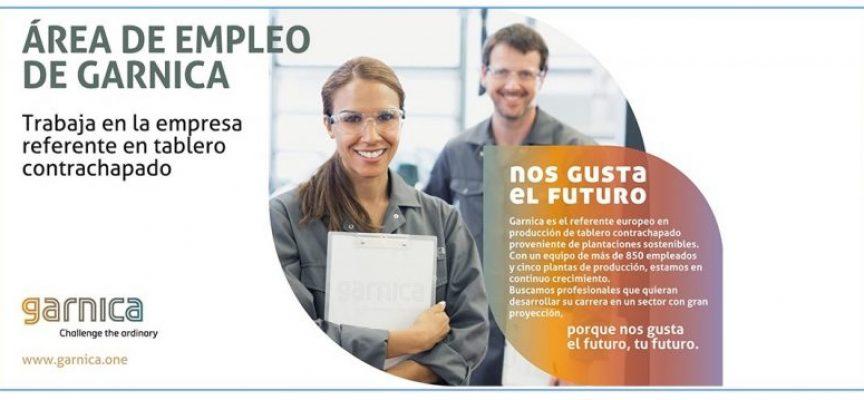 Garnica Plywood creará 500 empleos en la Rioja