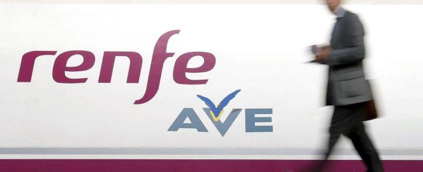 RENFE contratará mujeres para tener una plantilla paritaria