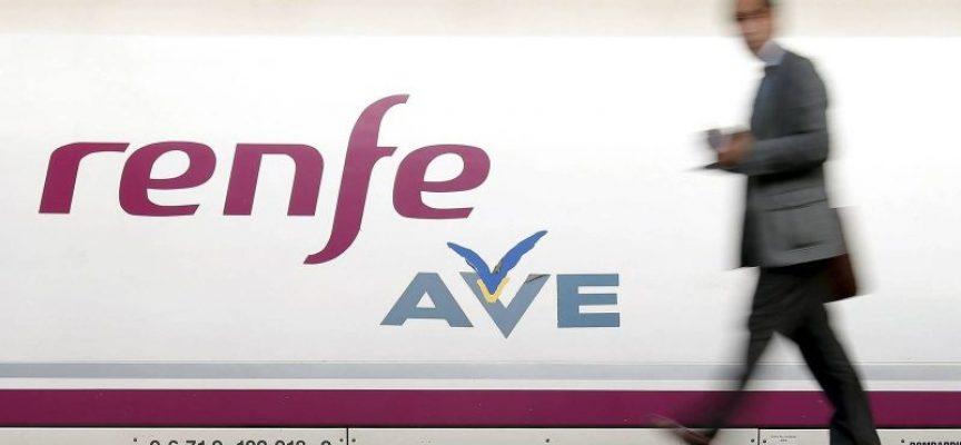 Convocados 272 puestos de Operador Comercial para trabajar en RENFE