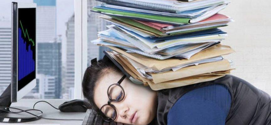 Burnout, Procusto y otros 14 síndromes típicos del mundo empresarial