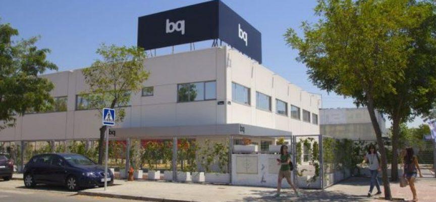 Trabajar en BQ: Ofertas de empleo en España